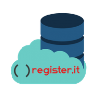 Cloud Register.it